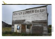 Beaver Lumber Company Ltd Robsart Carry-all Pouch