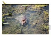 Beaver Spotted The Great Beaver Escape 01 Carry-all Pouch