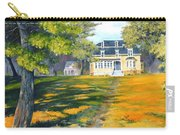 Beaverbrook House Carry-all Pouch