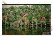 Beaver's Bend Overlook Carry-all Pouch