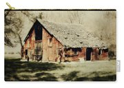 Beckys Barn 1 Carry-all Pouch