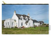 Iona Bed And Breakfast Two Carry-all Pouch