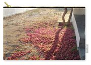 Bed Of Bougainvillea Carry-all Pouch