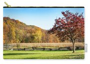 Bedford, Pa Fall Landscape Carry-all Pouch