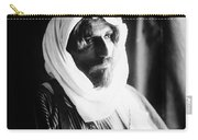 Bedouin Man, C1910 Carry-all Pouch