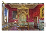 Bedroom At Holkham Hall Carry-all Pouch