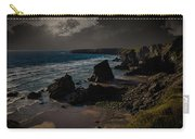Bedruthan Cornwall Carry-all Pouch