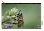 Busy Bee Carry-all Pouch by Andrea Silies