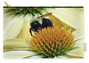 Bee Buzzer Carry-all Pouch