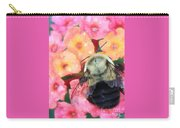 Bee Card Carry-all Pouch