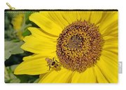 Bee-dazzled Carry-all Pouch