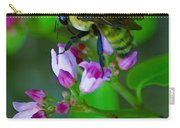 Bee Good 2 Carry-all Pouch