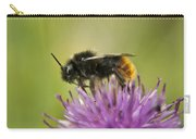 Bee I Carry-all Pouch