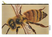 Bee Ix Delphine Carry-all Pouch
