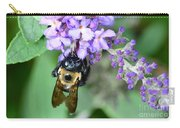 Bee-lieve Carry-all Pouch