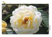 Bee My Rose Carry-all Pouch