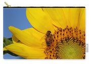 Bee My Sunshine Carry-all Pouch
