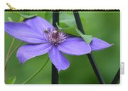 Bee On Bloom Carry-all Pouch