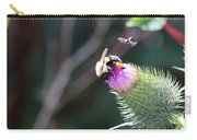 Bee Pollination Carry-all Pouch