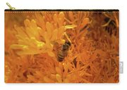 Bee Positive Carry-all Pouch