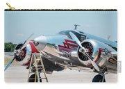 Beechcraft C-45h Carry-all Pouch