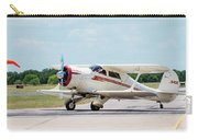 Beechcraft Staggerwing D17s Carry-all Pouch