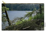Beecraigs Loch. Carry-all Pouch