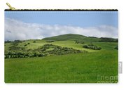 Beecraigs Hills. Carry-all Pouch