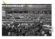 Beef Industry, C1903 Carry-all Pouch
