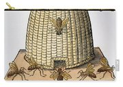 Beehive, 1658 Carry-all Pouch