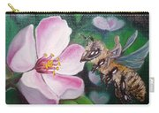 Beekeeper Carry-all Pouch