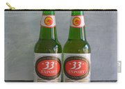 Beer 33 Carry-all Pouch