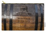 Beer Barrel City Carry-all Pouch