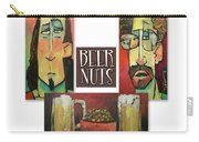 Beer Nuts Carry-all Pouch