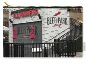 Beer Park Carry-all Pouch