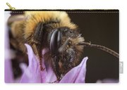 Bee's Eye Carry-all Pouch