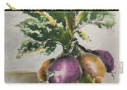 Beets Me Carry-all Pouch
