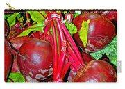 Beets Carry-all Pouch