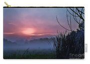 Before Dawn Carry-all Pouch