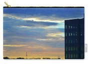 Before Sunset Color  Carry-all Pouch