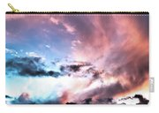 Before The Storm Avila Bay Carry-all Pouch