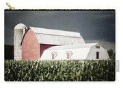 Before The Storm Carry-all Pouch by Lisa Russo