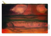 Before The Storm Carry-all Pouch
