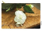 Begonia In Repose Carry-all Pouch