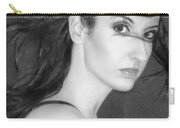 Behind Her Eyes Secrets Sleep... Carry-all Pouch