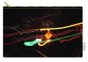 Behind The Lights Carry-all Pouch