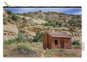 Behunin Cabin Carry-all Pouch