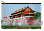 Beijing City 30 Carry-all Pouch