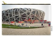Beijing National Olympic Stadium Carry-all Pouch