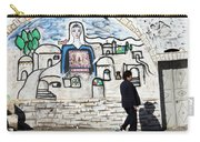 Beit Jala - I Am Looking At You Carry-all Pouch